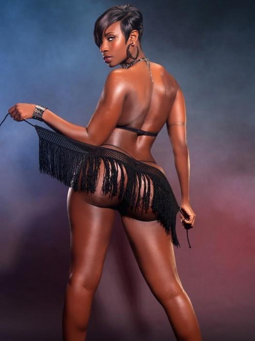 Ebony Tgp Video 81